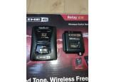 Vends système sans fil Line6 Relay G30