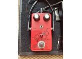 Pédale boutique de fuzz pour basse - ElectroniX Messdrive