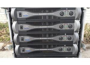 QSC PLX3002
