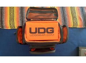 UDG Ultimate ProducerBag Large