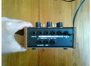Moog Music MF-105B Bass Murf
