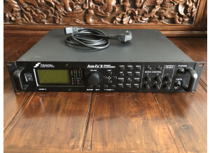 Fractal Audio Systems Axe-Fx II (63099)