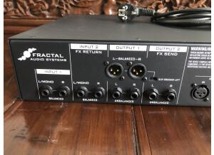 Fractal Audio Systems Axe-Fx II (94260)