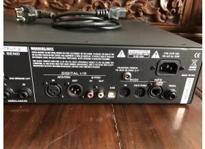 Fractal Audio Systems Axe-Fx II (97180)