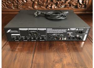 Fractal Audio Systems Axe-Fx II (56426)