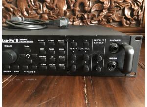 Fractal Audio Systems Axe-Fx II (10175)