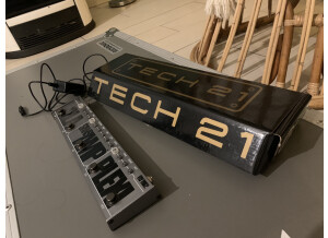 Tech 21 Fly Rig 5