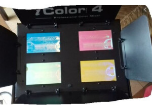 JB Systems I Color