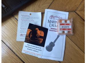 Martin & Co S-O Uke