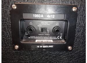 Marshall 1960A JCM900 (36795)