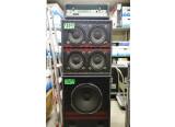 Bass amplifier TRACE ELLIOT AH250 + 2 speakers