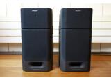 Speaker system (bass unit) SONY SS-H6600