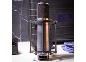 Manley Labs Reference Silver