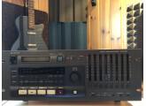 MAGNETOPHONE NUMERIQUE 8 PISTES SUR K7 HI8 SONY PCM 800