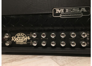 Mesa Boogie Roadster Head