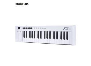 MIDIPLUS-X3-mini-37-touches-USB-MIDI-clavier-contr-leur-LED-affichage-avec-c-ble-USB _Q90 _