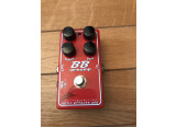 Vends xotic bb preamp signature timmons