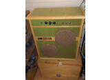 """Vends Analog Outfitters Organic 15 similaire Fender Princeton Blackface """"boutique"""""""