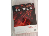 Vend Native Instrument Battery 3