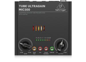 Behringer Tube Ultragain MC300