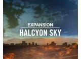 Vends expansion Halcyon Sky - Native instruments