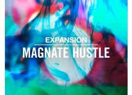 Vends expansion Magnate Huslte - Native instruments