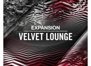 Native Instruments Velvet Lounge