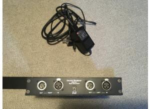 Sound Skulptor Stereo Tape Simulator (8705)