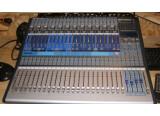 Vends Console Numérique  Presonus studio Live 24 4 2