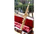 Saxo soprano Yamaha YSS-475