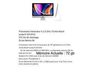 "Apple iMac 27"" (5991)"