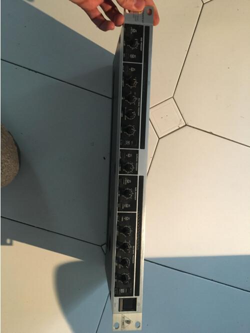 Behringer UltraFex Pro EX3200 (62679)