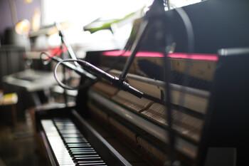 Instruments et matériels audio : Studio_SL_DPA_Piano