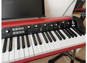 Korg SV-1 73