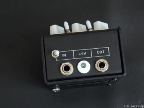 ProCo Sound RAT 2 (58506)