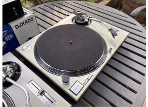 Technics SL-1200 MK2 (9049)