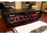 Vend Ampli Basse TC Electronic RH750