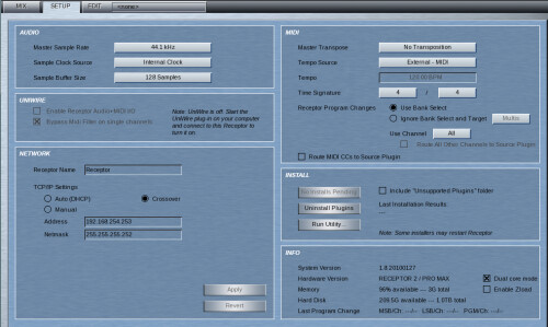 Muse Research Receptor 2 Pro Max (37369)
