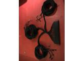 Vends lot de 2 Patch 24x RJ45 cat6 câblés (câbles souples)