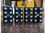 Vends AML EZ-1073 500, Rack WesAudio Supercarrier