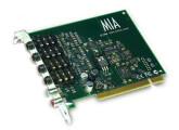 Vends Carte son PCI Echo Digital Audio Mia 24 bits / 96 kHz