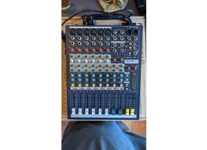 Soundcraft EPM6