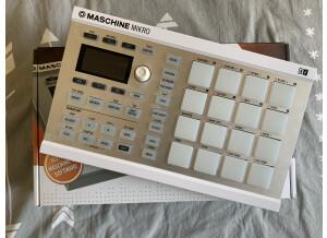 Native Instruments Maschine Mikro MKII
