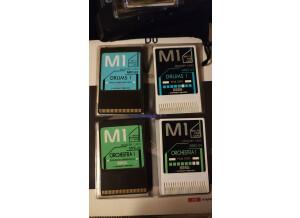 Korg M1R