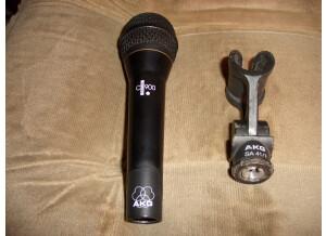 AKG C 900
