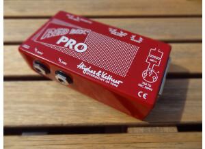 Hughes & Kettner Red Box Pro