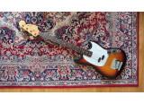 Fender Mustang Bass MIJ 2013