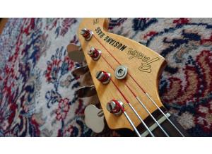 Fender Classic Mustang Bass