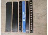 Lot Thon Rack Panel 1U