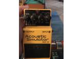 BOSS, acoustic simulator AC-2